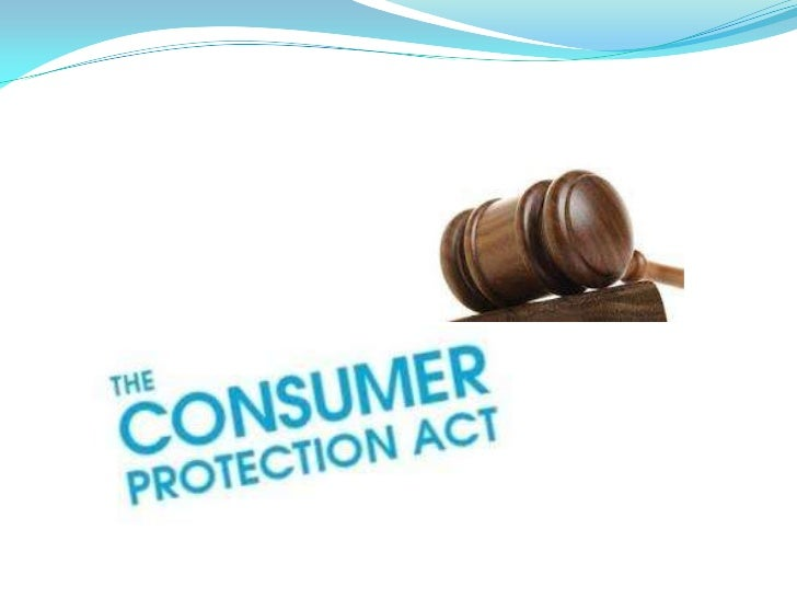 Objectives1. To promote and protect the rights of consumers2. To be established Consumer Protection Council at   the Centr...