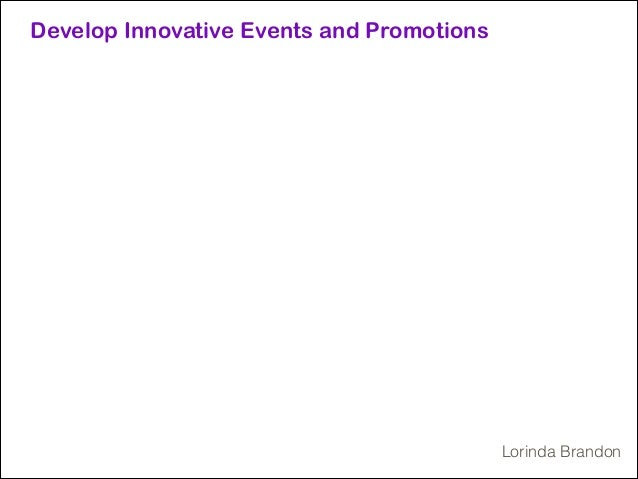 Action Steps Consumer Insights Review Competition Audience Hot Buttons Price, Place and Promote