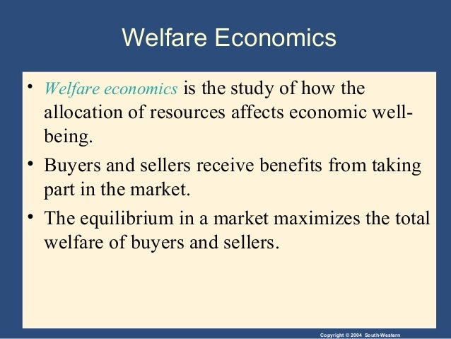 consumers producers and the efficiency of markets economics essay Economic efficiency essay writing service, custom economic efficiency papers consumer, producer and economic surplus in a competitive market (producers and consumers) in the economic market gain from the utilization of scarce factors of production and consumption.
