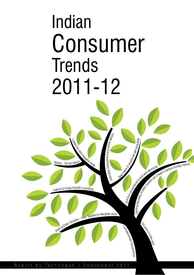 Indian                   Consumer                   Trends                   2011-12                                      ...