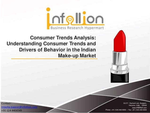 A study of trends in indian