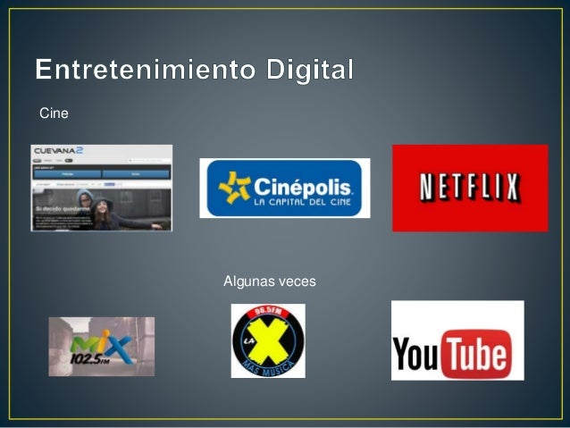 Consumidor digital
