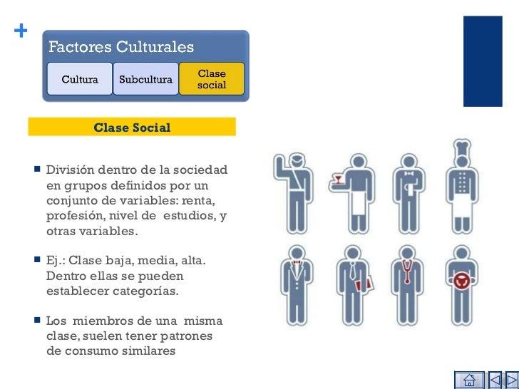 <ul><li>División dentro de la sociedad en grupos definidos por un conjunto de variables: renta, profesión, nivel de  estud...