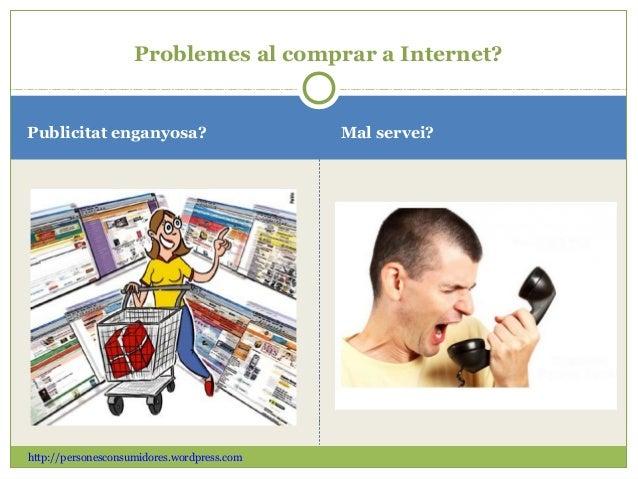 Consumidors i compra online. Una especial referència a la compra de material astronòmic. Slide 2
