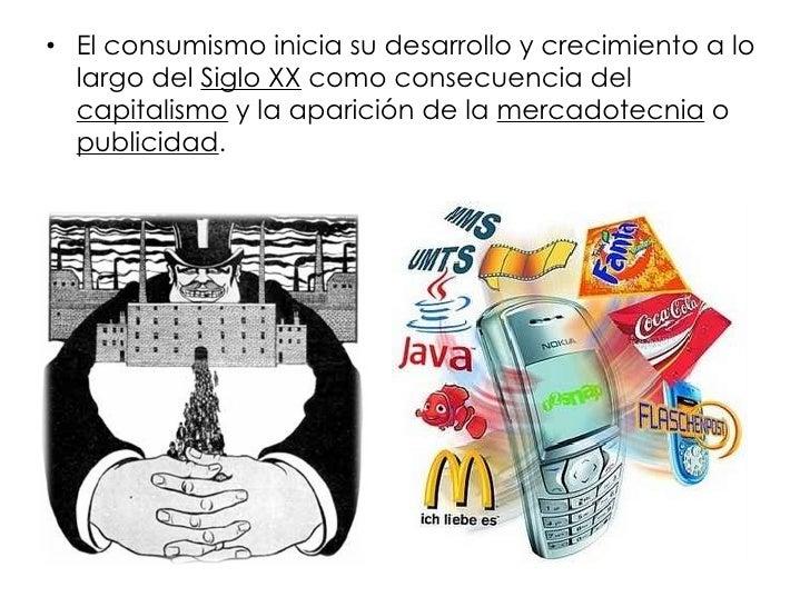 CAPITALISMO Y CONSUMISMO EPUB