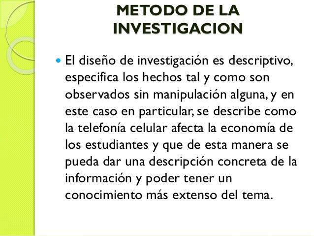 TECNICAS DE INVESTIGACION  La observación es un procedimiento de recolección de datos de forma más concreta puesto que el...