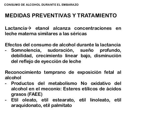 La codificación química del alcoholismo los preparados