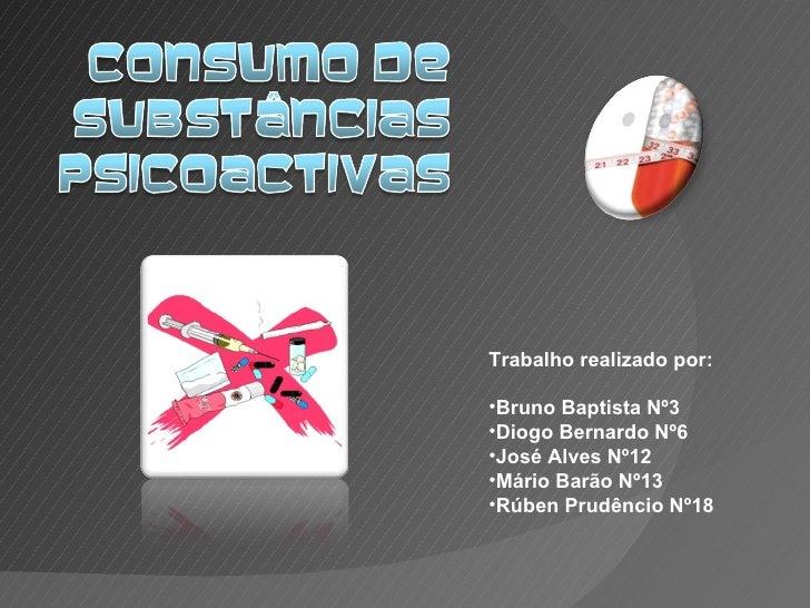 <ul><li>Trabalho realizado por: </li></ul><ul><li>Bruno Baptista Nº3 </li></ul><ul><li>Diogo Bernardo Nº6 </li></ul><ul><l...