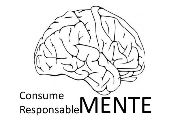 ConsumeResponsableMENTE