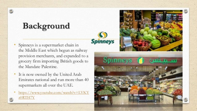 giant supermarket case analysis Giant foods is studied in terms of its swot analysis, competitors  giant food  stores are often referred to as giant-carlisle, which have a strong presence in.