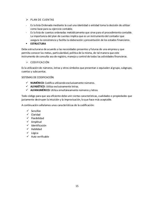 plan de cuentas superintendencia de compañias segun niif nevers