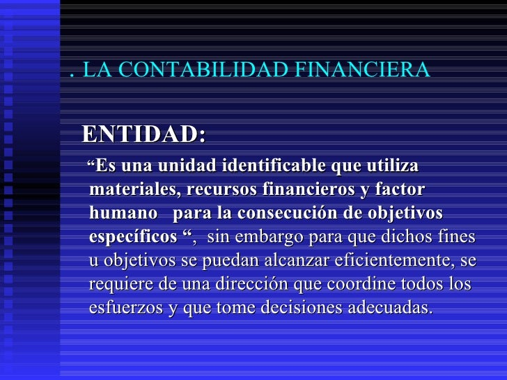 Contabilidad costos y finanzas admon
