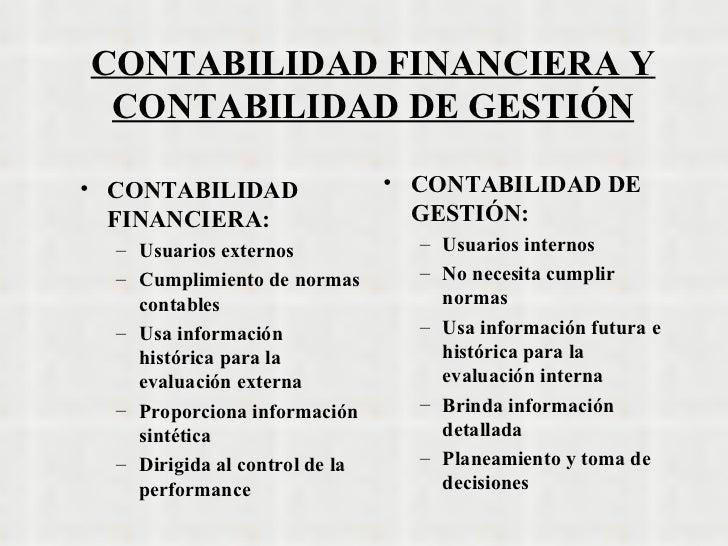 Contabilidad de gestión (resumen) - Sanjurjo