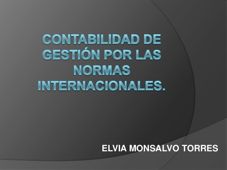 ELVIA MONSALVO TORRES