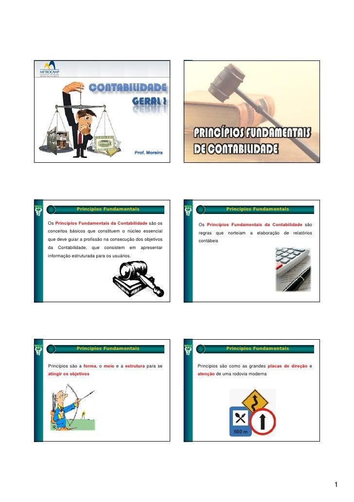 Contabilidade geral i cap 11   slides - pfc - i