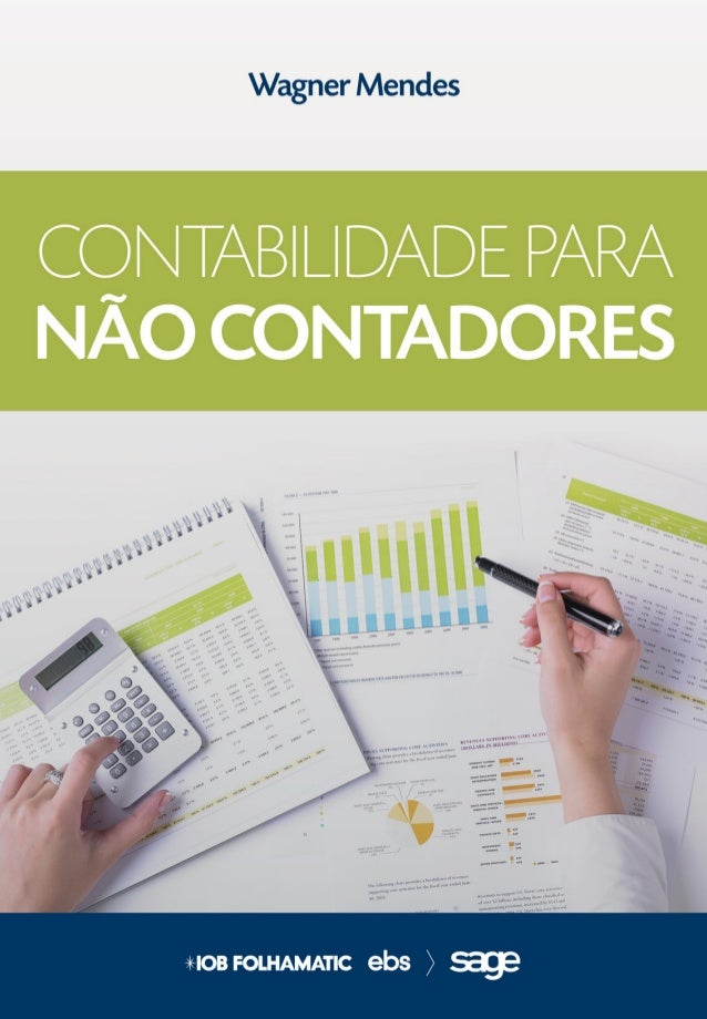 Curso contabilidade para nao contadores