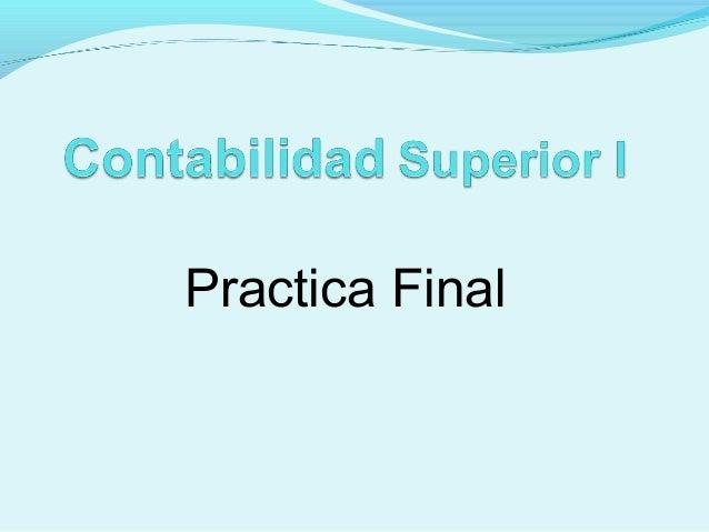 Practica Final