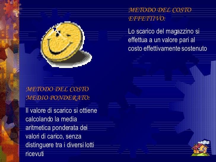 Contabilita magazzino - Diversi a diversi contabilita ...