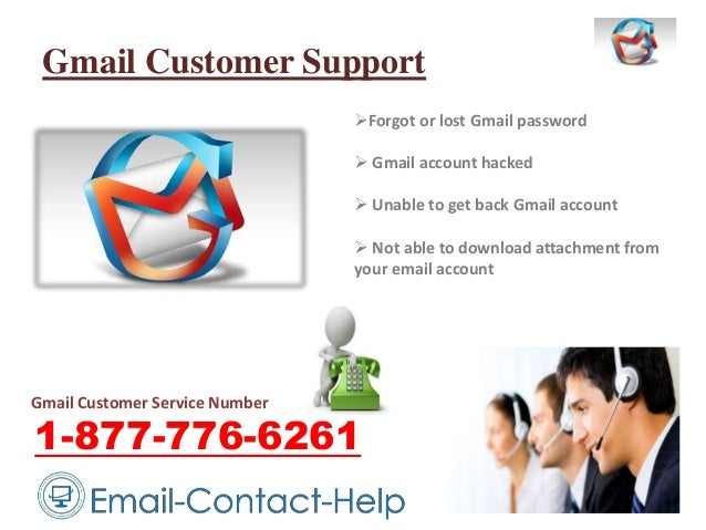 Gmail Customer Support Forgot or lost Gmail password  Gmail account hacked  Unable to get back Gmail account  Not able...