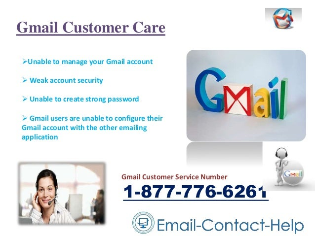 Gmail Customer Care Unable to manage your Gmail account  Weak account security  Unable to create strong password  Gmai...