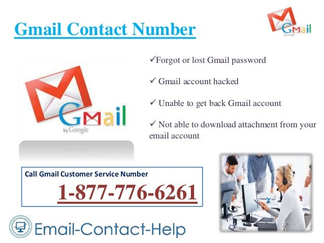 Gmail Contact Number Forgot or lost Gmail password  Gmail account hacked  Unable to get back Gmail account  Not able t...