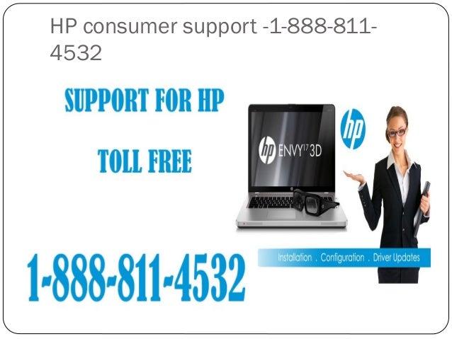 1-888-811-4532 Contact hewlett packard by phone