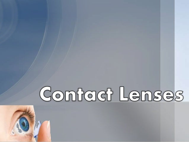 the benefits and increase of the use of contact lenses in the last 20 years The latest research can inform our choice of contact lens material and modality  key points  benefits by increasing dk/t while others suggest there will be little .