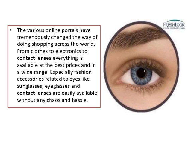 9486b3f4c8a Should I buy my contact lenses online  Is it safer  2.