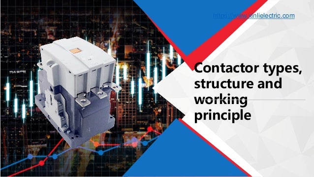Contactor types, structure and working principle https://www.xinlielectric.com