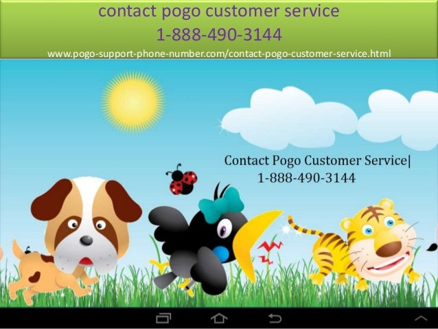 contact pogo customer service 1-888-490-3144 www.pogo-support-phone-number.com/contact-pogo-customer-service.html