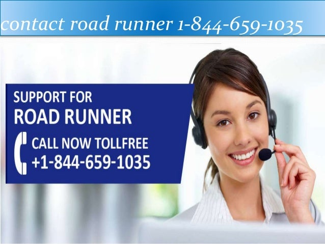 contact road runner 1-844-659-1035