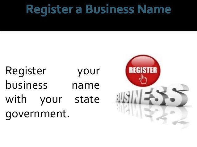 Learn which tax identification number you'll need to obtain from the IRS and your state revenue agency.