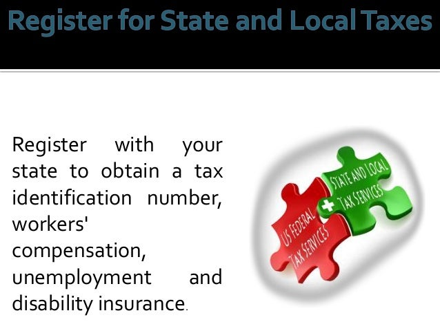 Get a list of federal, state and local licenses and permits required for your business.