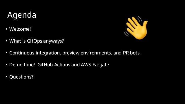 Container Power Hour with Jess, Clare, and Abby (CON362) - AWS re:Invent 2018 Slide 2