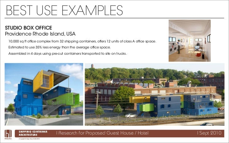 shipping container office building rhode. 62 best use examplesstudio box officeprovidence rhode island usa 10000 sq ft ofce complex from 32 shipping containers container office building
