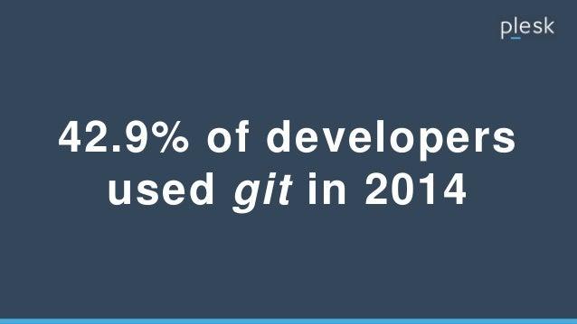 Modern Web-Development 2016