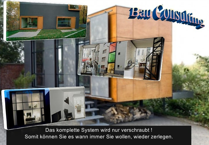 Container Haus Bauen Kosten. Free Fertighaus Bungalow Preis Ihr ...