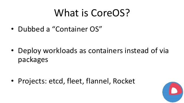 Orchestrating Docker Containers With Google Kubernetes On