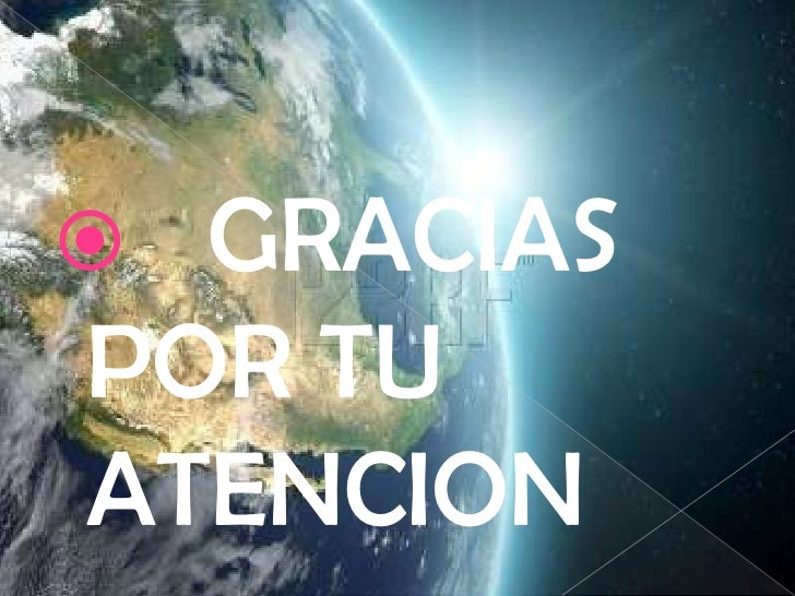 GRACIAS POR TU ATENCION<br />