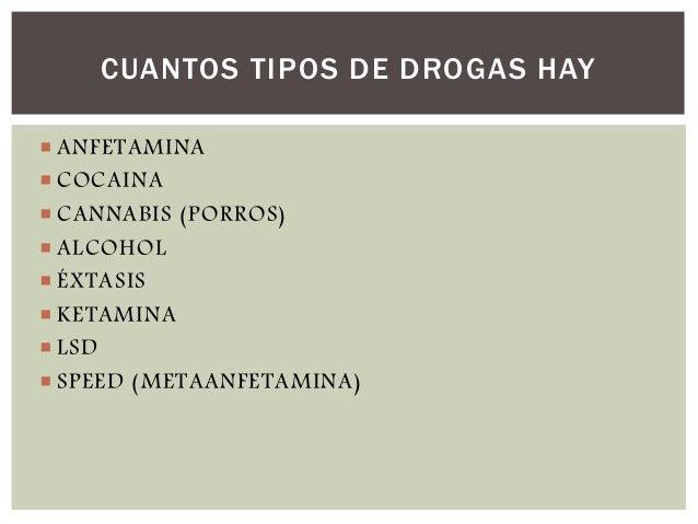 Contaminacion for Cuantos codones existen