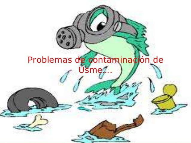 Contaminacion de usme for Suelo organico dibujo animado