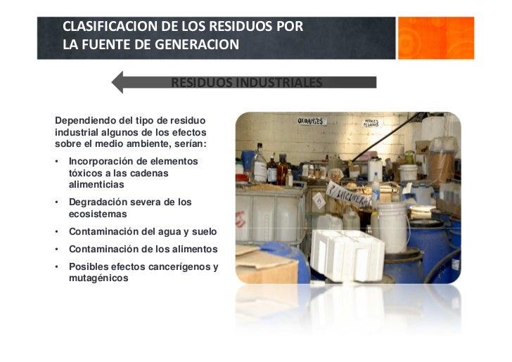 Contaminacion por rs - Fuentes de contaminacion de los alimentos ...