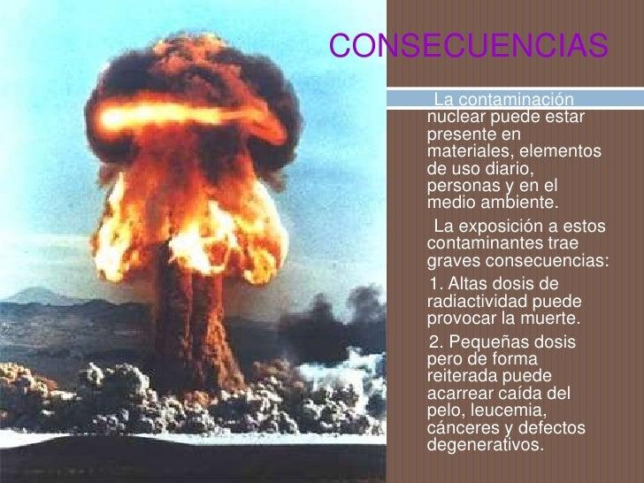 Contaminaci n radioactiva for Materiales que componen el suelo