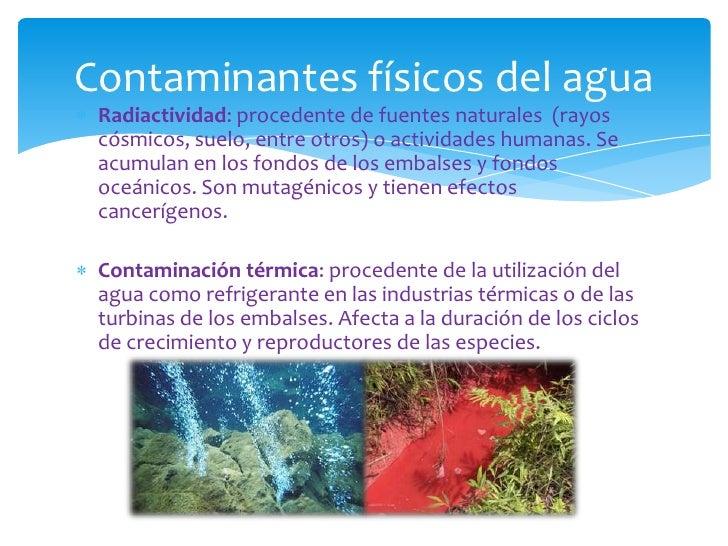 Contaminantes biologicos del agua yahoo dating 2