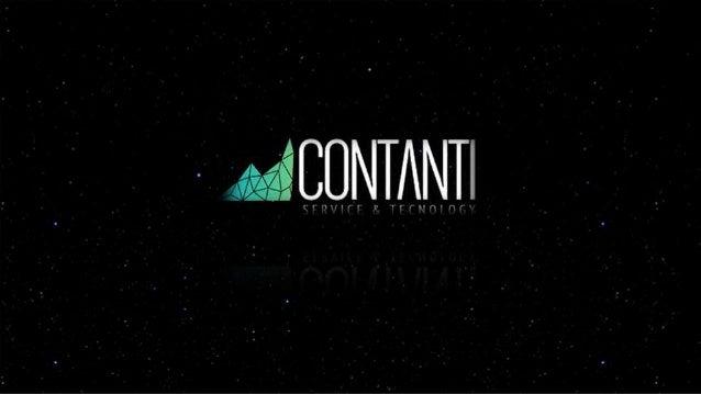 A Contanti Service & Technology está estratégicamente sediada na Praia Brava, junto ao condomínio Porto Riviera, entre Ita...