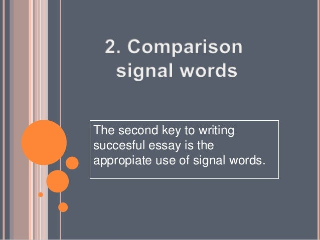 contast essay Comparison and contrast essay is one of the most common assignments in american high schools and universities in this type of essay students have to compare two (in.