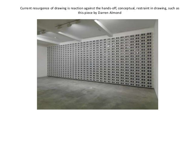 """Artists of """"Drawing Conclusions"""" from Modern Edition Slide 2"""