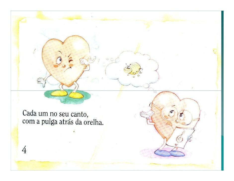 HISTÓRIA INFANTL:Conte comigo amigo Slide 3