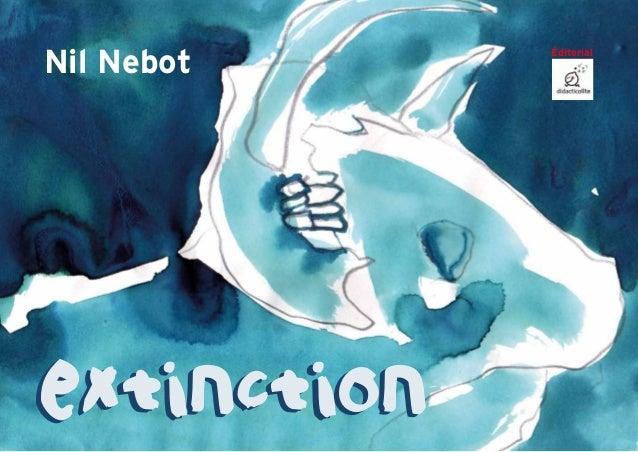 Nil NebotextinctionextinctionÉditorial