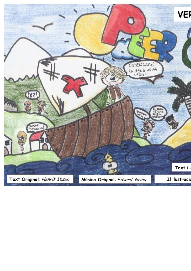 VERSIÓ C. INICIAL                                                                 Text i activitats: Alumnes 6è (2010-11)T...